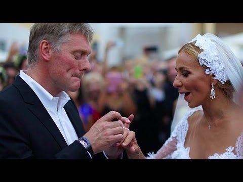 Кремлевские Ромео и Джульетта