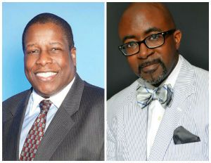 On the Move: Black Enterprise Names Derek T. Dingle and Alfred Edmond Jr. as Co-Chief Content Officers