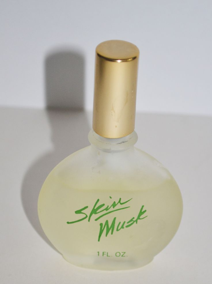 Skin Musk Cologne Spray By Bonne Bell