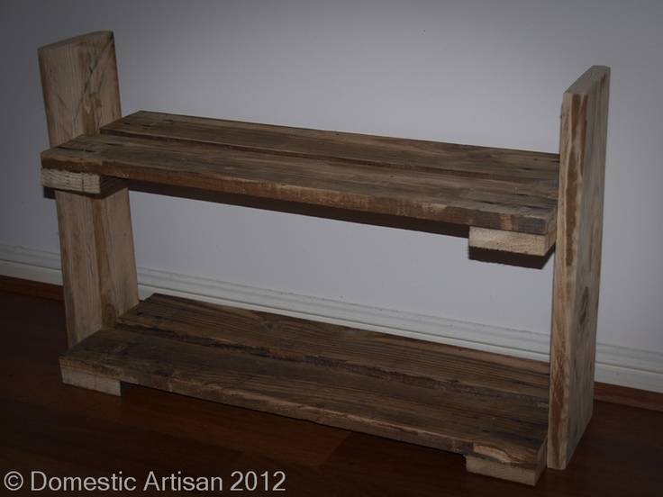 Shoe rack made out of pallets diy pinterest for Shoe rack made from pallets