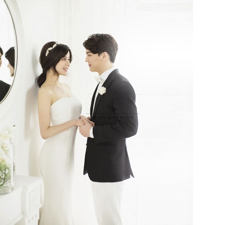 Korea Pre Wedding Dimage Studio New Sample 'TAKE 1' (22)