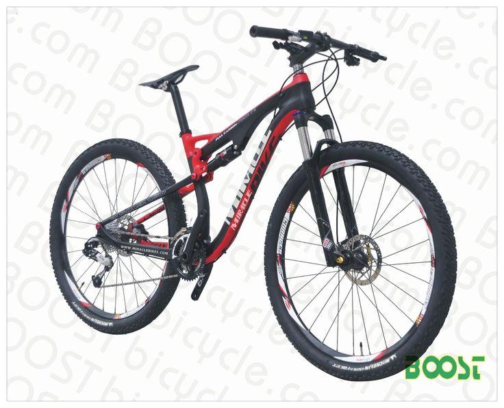 Barato de carbono marcos de bicicleta de montaña para la venta 29er MTB de…