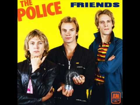 the police - when the world is running.. (zenyatta mondatta).wmv - YouTube