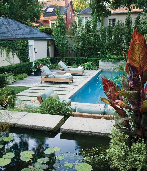 85 Outdoor Design Ideas From House Home Backyard Garden Landscape Small Backyard Gardens Backyard