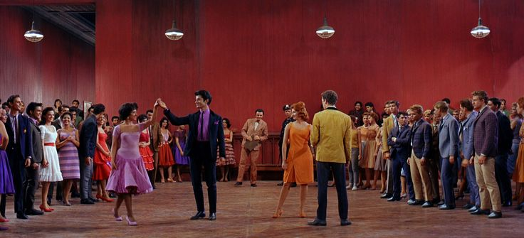 """""""West Side Story"""" (1961)"""