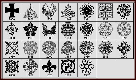 celtic symbols and meanings - Google Search