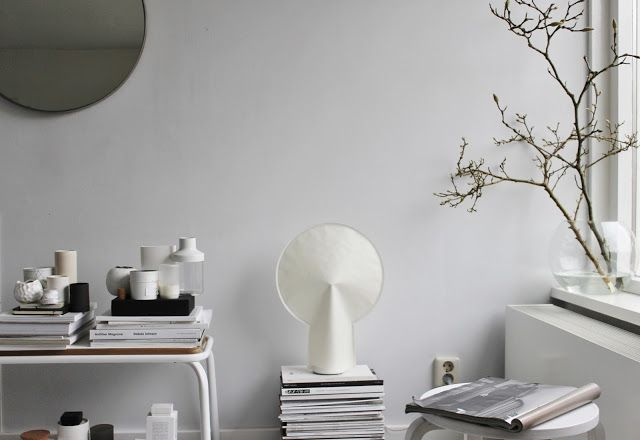 Lamp Love: Pion By Hay
