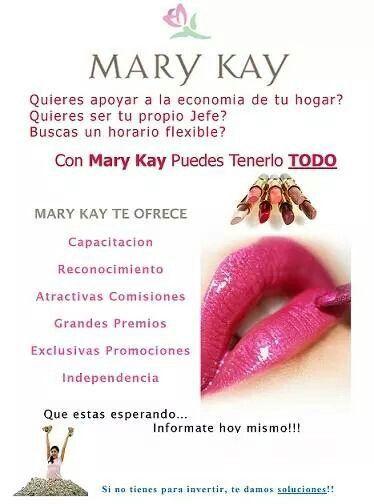 Negocio Mary Kay