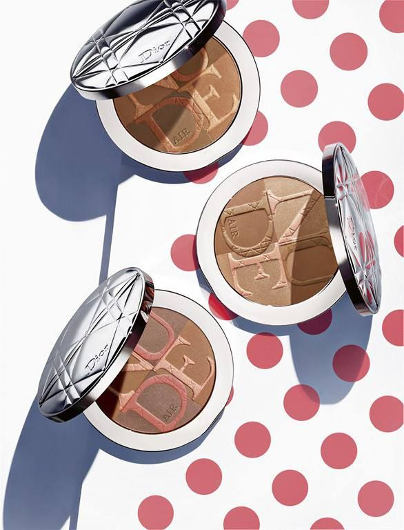 Dior Summer 2016 Milky Dots Collection – Beauty Trends and Latest Makeup Collections