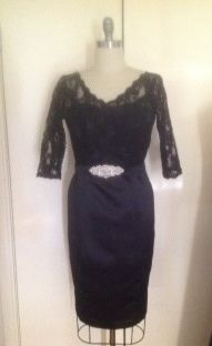 "Another of Klaire""s gown www.gownsofeleganceandgrace.com.au"