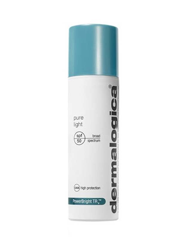 Best Beauty Products For Your 20s - Dermalogica PowerBright TRx Pure Light SPF 50 (1.7 fl oz.) - Best Skin-Care Routine For Your 20s and The Best Skin-Care Regimens And Beauty Products You Need To Use In Your 20s. Anti Aging Routines and Exactly How To Take Care Of Your Skin In Your Twenties. We Cover Dermatologist Recommended Skin Care Routines And The Best Eye Creams For Your Early 20s. https://thegoddess.com/beauty-products-for-your-20s #eyecreamsfor20s