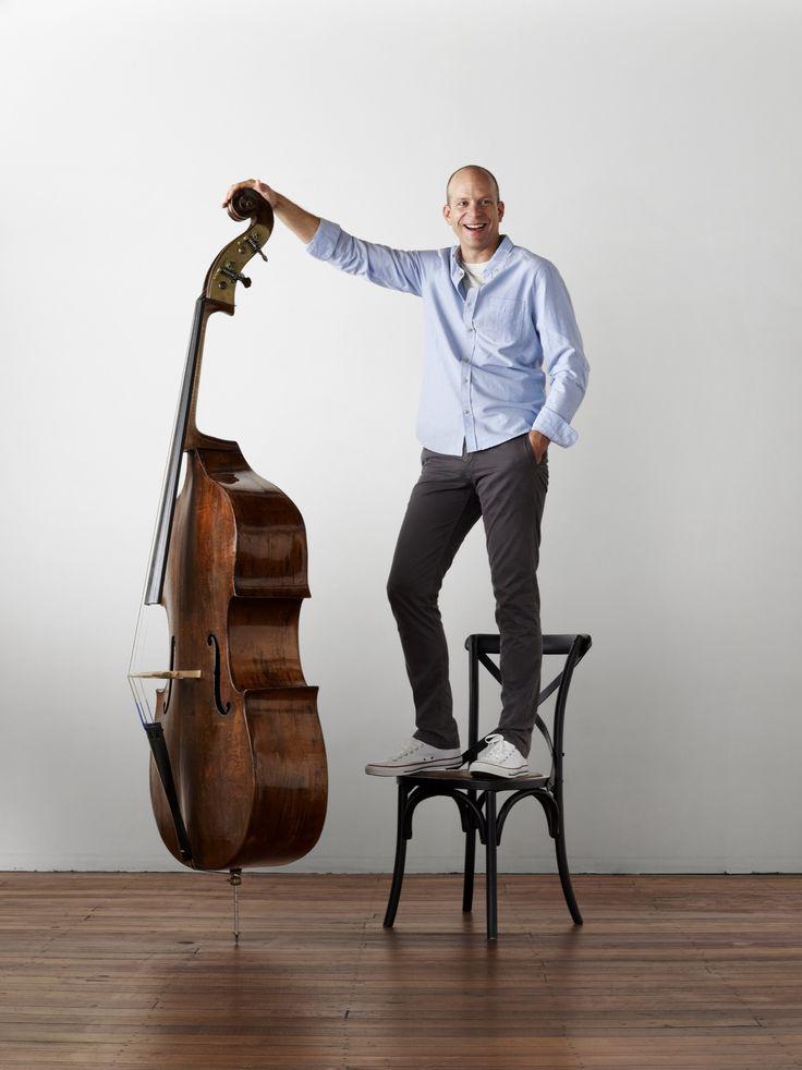 Maxime Bibeau. Photo by Pierre Toussaint.