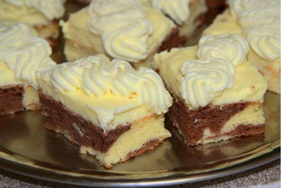 Prajitura cu crema de mascarpone- un adevarat deliciu  O excelenta prajitura cu crema de vanilie,mascarpone si frisca de care cu siguranta va veti indragosti!  Ingrediente:  -7 oua    -8 linguri de zahar  -2 linguri ulei floarea soarelui  -8 linguri de faina  -2 lingurite