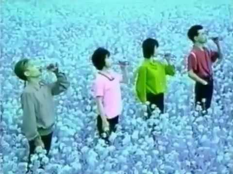 ジッタリン・ジン - にちようび Jitterin'Jinn - YouTube