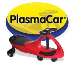 The Original PlasmaCar®
