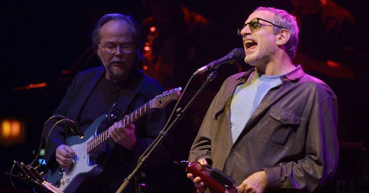 Following the death of Steely Dan co-founder Walter Becker, Donald Fagen penned a tribute to his longtime collaborator and bandmate.
