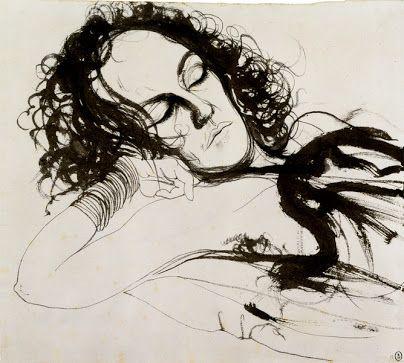 brett whiteley portraits - Google Search