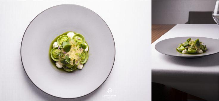 New Menu – Mercato Restaurant – Hilton Hotel – Joanna Ogórek