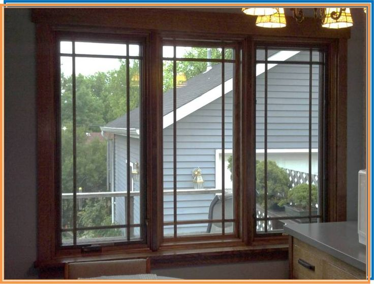 First Choice Window Style Prairie Style Casements If In