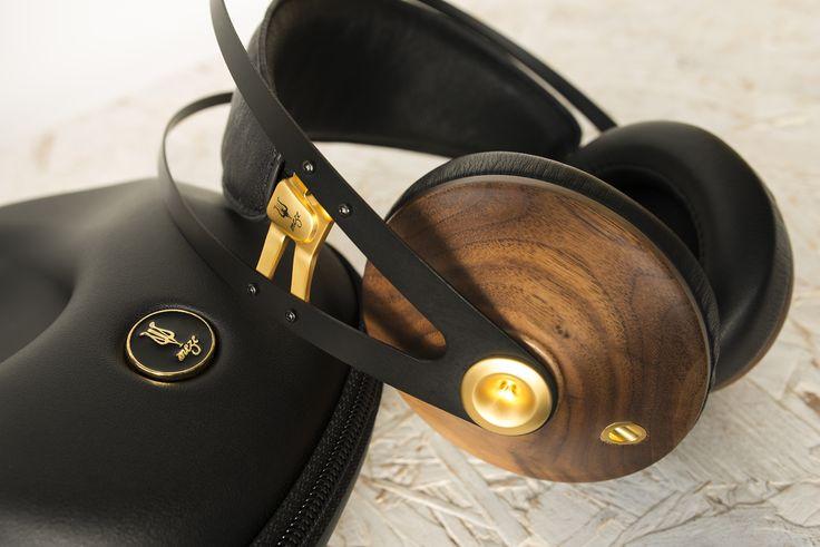 Meze 99 Classics - Style and substance on the go.  #hifi #edinburgh #headphones #meze