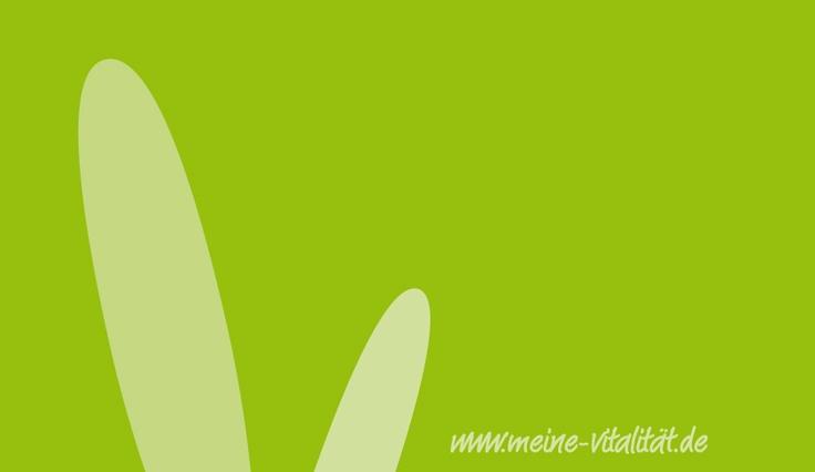 Grün: Die Farbe für Vitalität