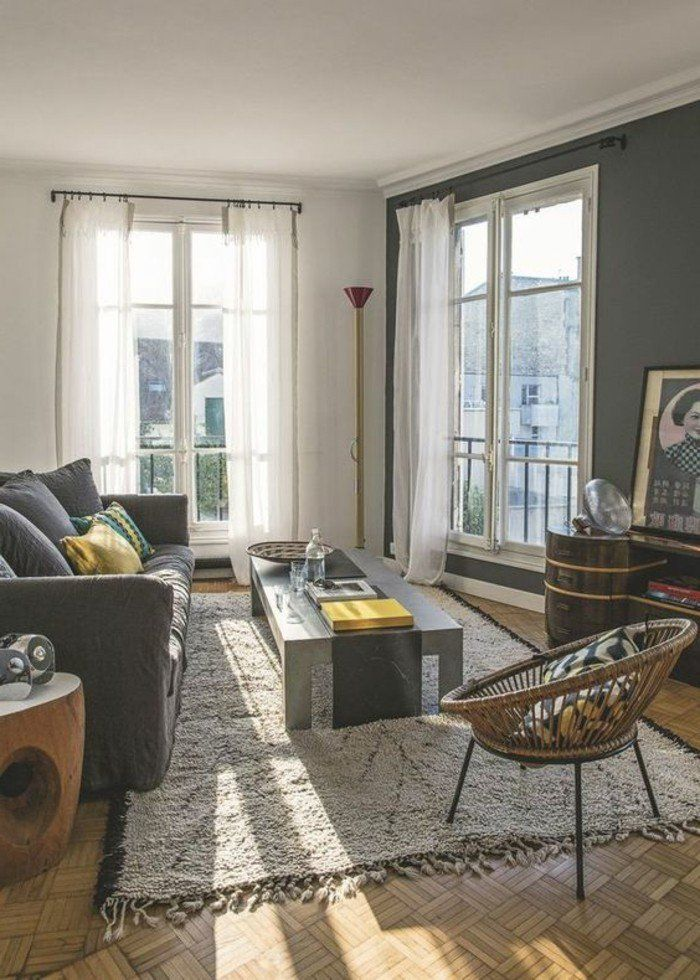 56 id es comment d corer son appartement voyez les propositions des sp cialistes. Black Bedroom Furniture Sets. Home Design Ideas