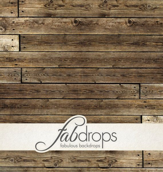 Nice SALE Photo Floor Drop   Old Looking Distressed Wood Floor Photography Floor  Backdrop   FabFloors™ Tennessee Wood Floor