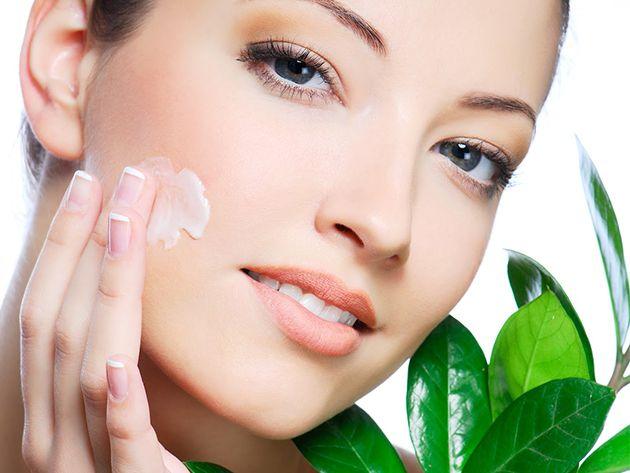 Néhány természetes szépségápolási módszer.