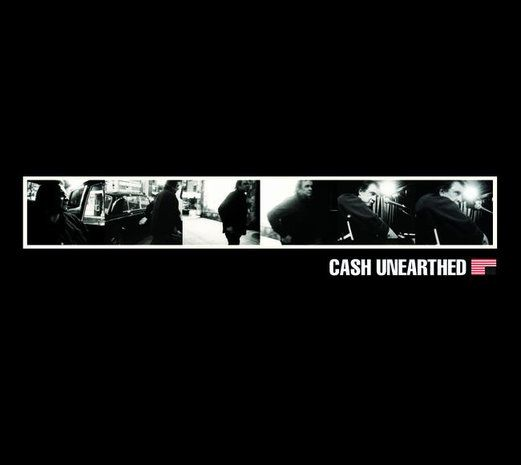 Johnny Cash: Unearthed