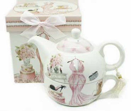 Park Avenue Tea for One Gift Set $49.9 (AUD) | FREE Delivery