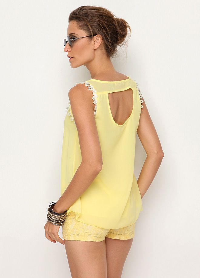 Sateen Kolları boncuklu bluz Markafoni'de 99,99 TL yerine 24,99 TL! Satın almak için: http://www.markafoni.com/product/4520494/ #fashion #style #stylish #bag #luxury #sunglasses #photooftheday #watch #beautiful #instagood #instafashion #pretty #girly #girl #model #jacket #jewlery #shopping
