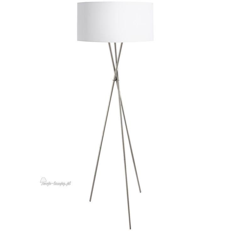 Eglo fondachelli 95539 - Z abażurem - Lampy podłogowe - 💡 Sklep Twoje-lampy.pl