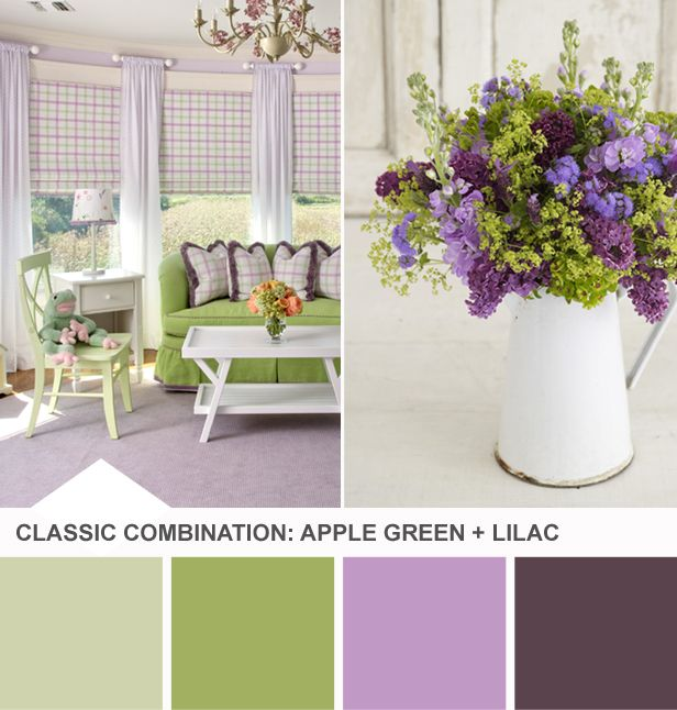 17 Best Ideas About Apple Green Kitchen On Pinterest: 17 Best Ideas About Lavender Girls Rooms On Pinterest