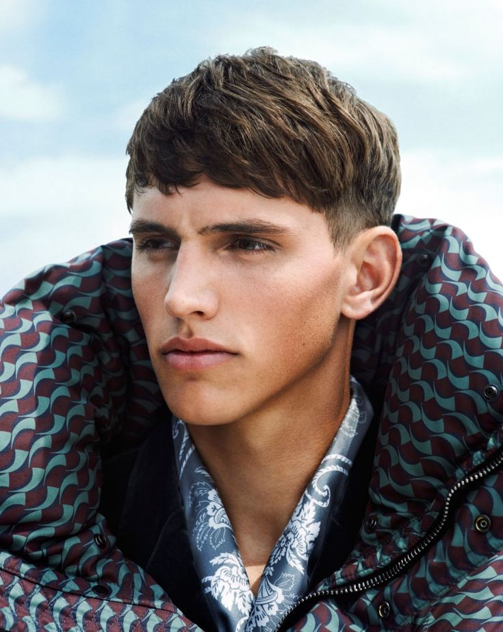 The Fashionisto - Bryant McCuddin for Wonderland