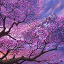 天空のクリスタリアの背景画を一挙公開☆☆☆原寸で展示します。 詳しくは、こちら→ http://expo.bodaiju-cafe.com/artist/artist.php?id=27 是非、大きな