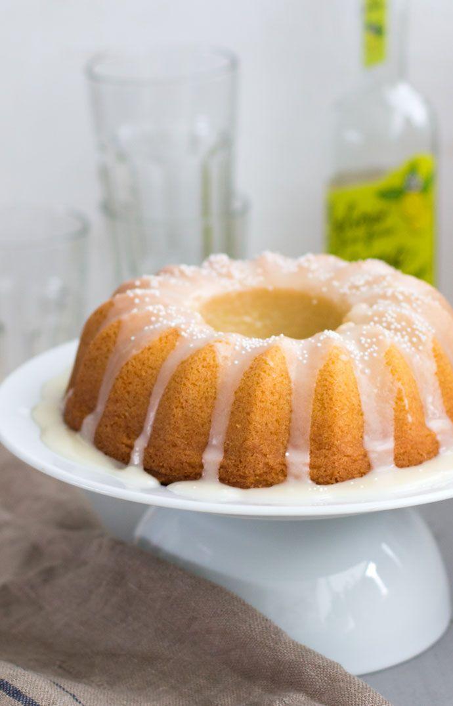 lime almond cake