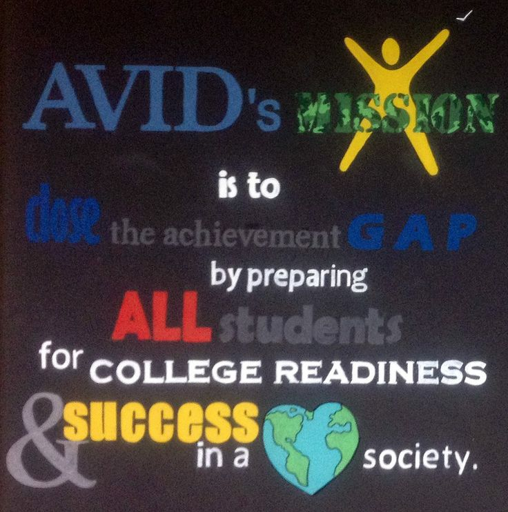 sandalwood high school worked some artistic magic with avids mission