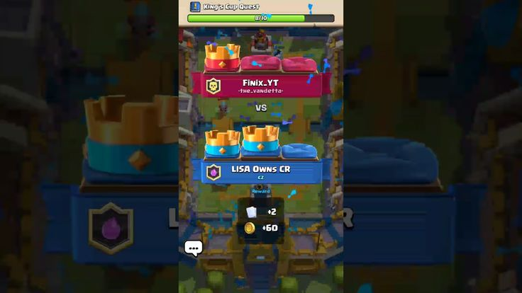 Clash Royale Kings Cup Challange - How to win Clash Royale Kings Cup Challange - How to win King's Cup Challange Url link to my latest video: https://youtu.be/T4OMKp9aOcYMusic: Licensed under Creative Commons By Attribution 4.0 Subscribe for more Clash Royale Kings Cup Challange - How to win videos