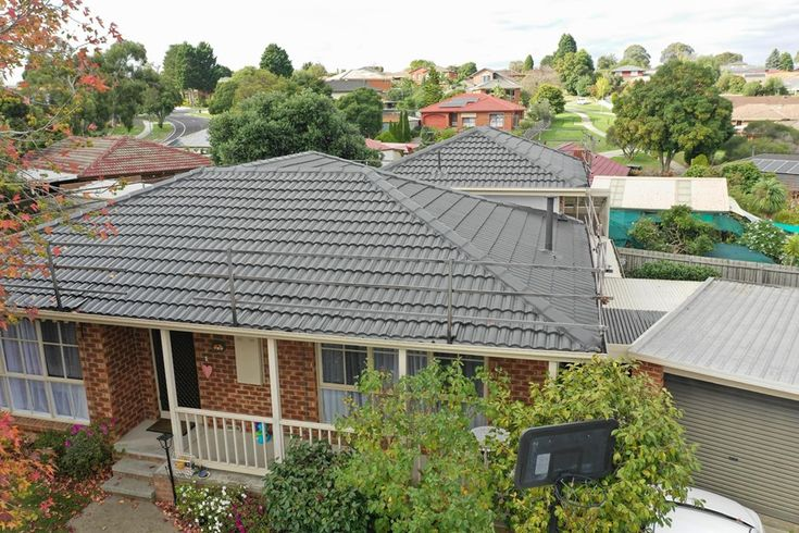 As certified roofing company offers roof restoration ...