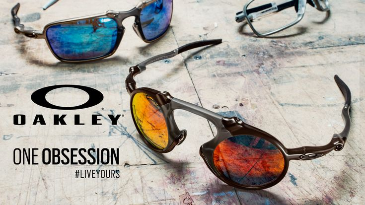 Oakley - Badman/Madman Collection | SunglassHut.com