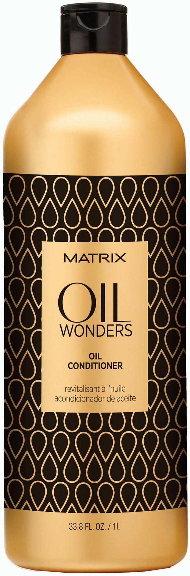 Matrix Oil Wonders Oil Conditioner. Amazing conditioner!