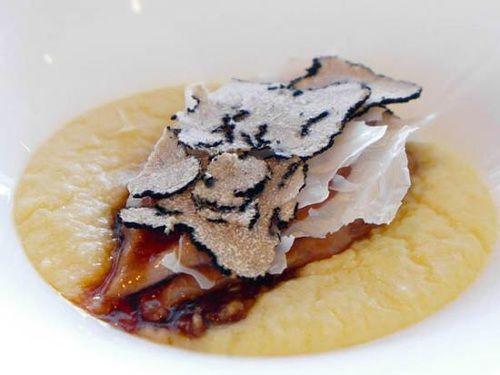Quay, Sydney Food, Slow Cooked Patridge  ✿