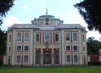 zámek Vinoř/1719-1724
