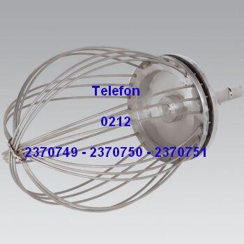 60 Litrelik Mikser Çırpma Teli:60 lt.lik mayonez karıştırma teli krema çırpma teli yumurta çırpma telleri endüstriyel pasta mikserlerinin çırpıcı-karıştırıcı tellerinin en uygun fiyatlarıyla satış telefonu 0212 2974432