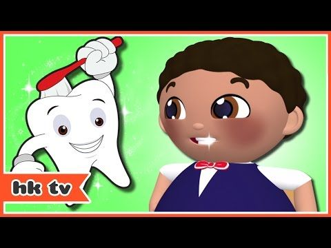 Weebles - A Visit to the Dentist | Cartoons for Children | HooplaKidz TV - YouTube