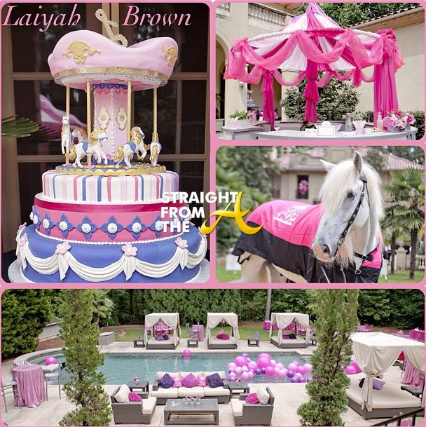 carnival themed baby shower - Someone Decorating For A Party