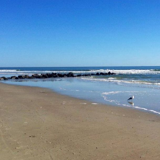 Tybee Island Beach: There's A Beautiful #beach Waiting For You At #TybeeIsland
