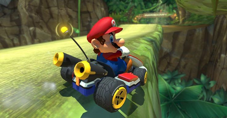 Nintendo has announced the latest of its IPs to make the leap to smartphones, and it's a big one: Mario Kart. An app called Mario Kart Tour is set to be released in the next financial year, meaning...