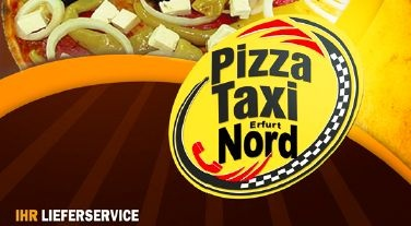 Keine Zeit oder Lust zum kochen? Dann nutzen Sie doch den bequem Lieferservice vom Pizza Taxi Nord in Erfurt und wählen aus der Online Speisekarte neben Pizza und Pasta auch Salate, Kartoffelgratins, Menüs, Desserts und Getränke aus.