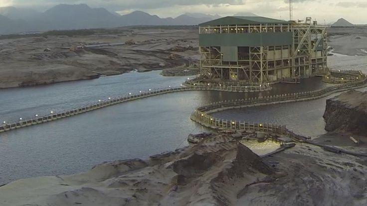Un ejemplo atípico de explotación minera en Madagascar  ... - http://www.vistoenlosperiodicos.com/un-ejemplo-atipico-de-explotacion-minera-en-madagascar/